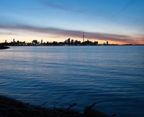 Vita on the Lake Condos View