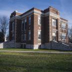 King George School Lofts & Residences Exterior