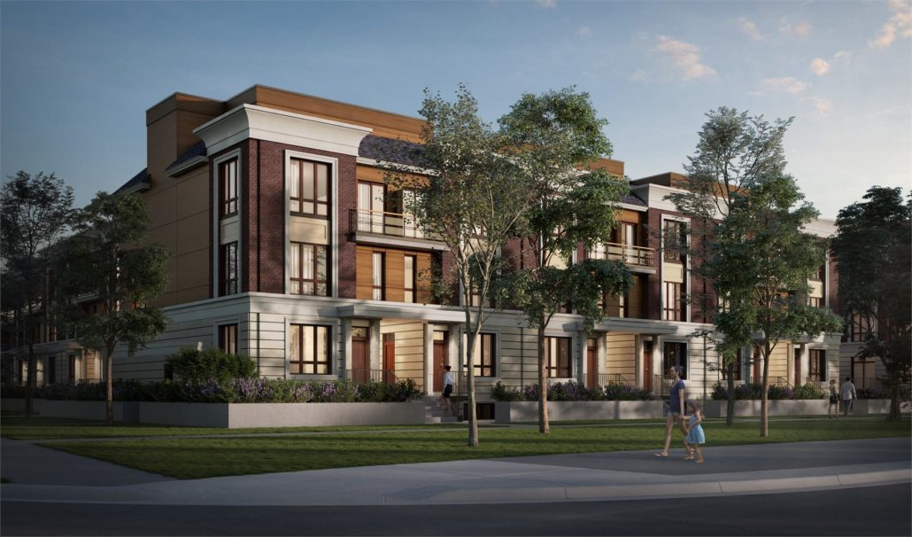4005 Hickory Drive Rendering