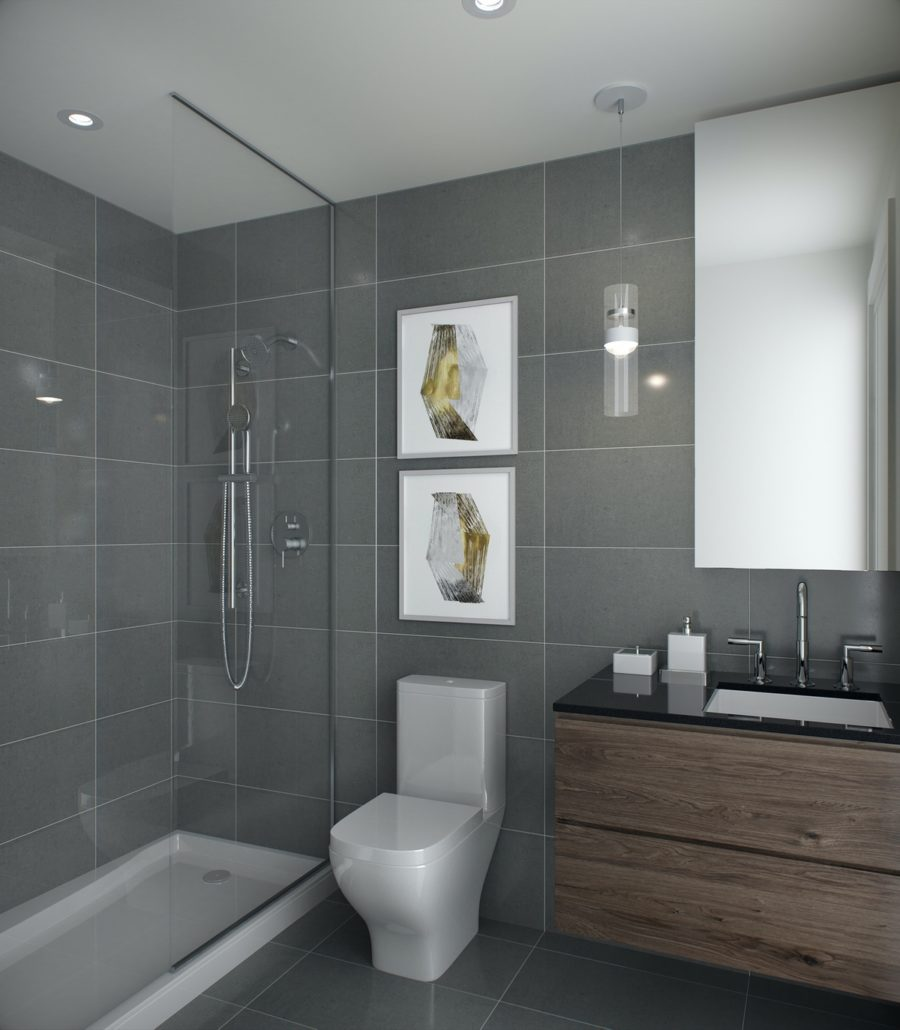 Elgin East Bathroom