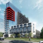 Highlight Condos Rendering