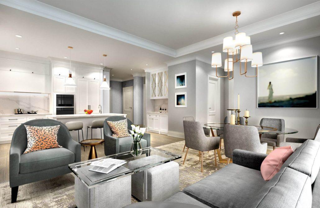 The Hart House Condos Floor Plans Prices Availability Talkcondo