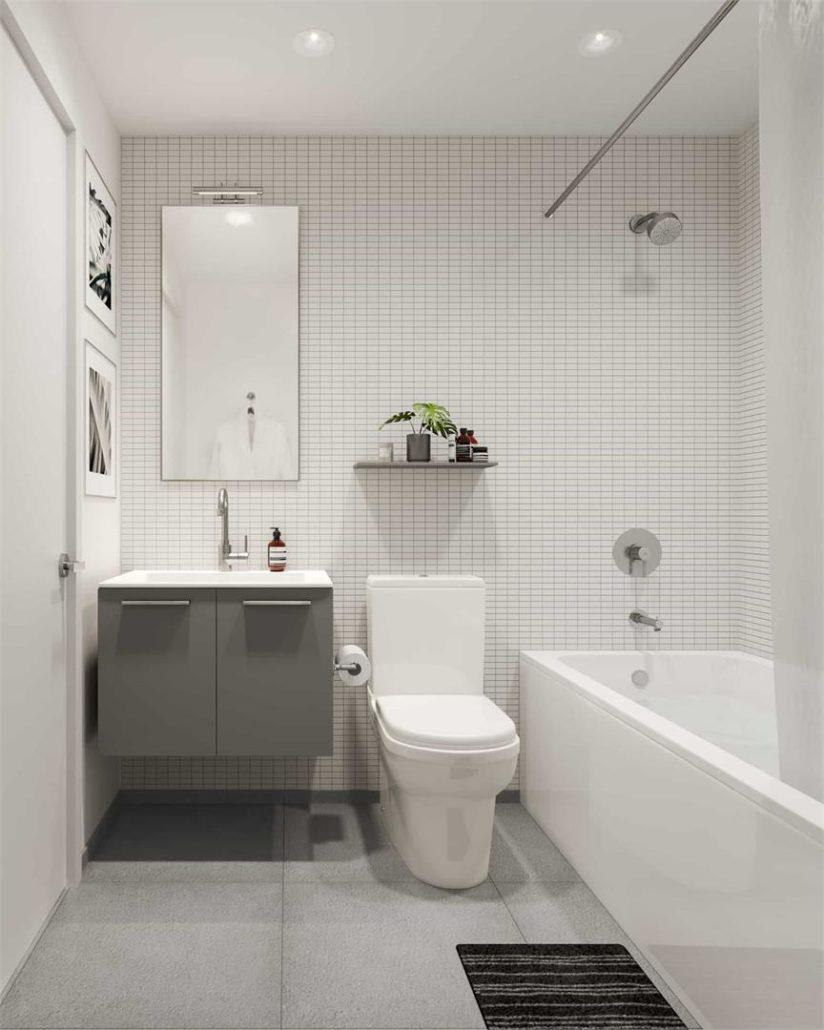 Junction House Bathroom