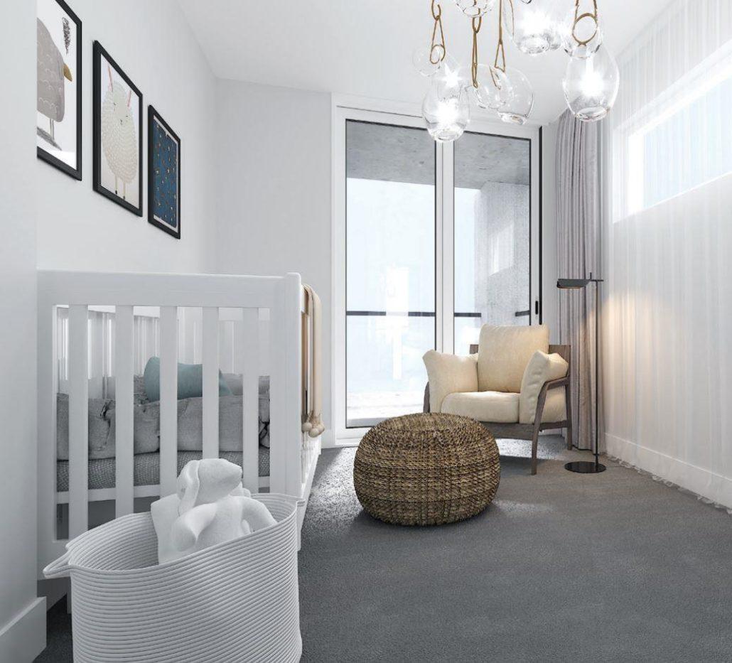 Valera Condos 2 Nursery