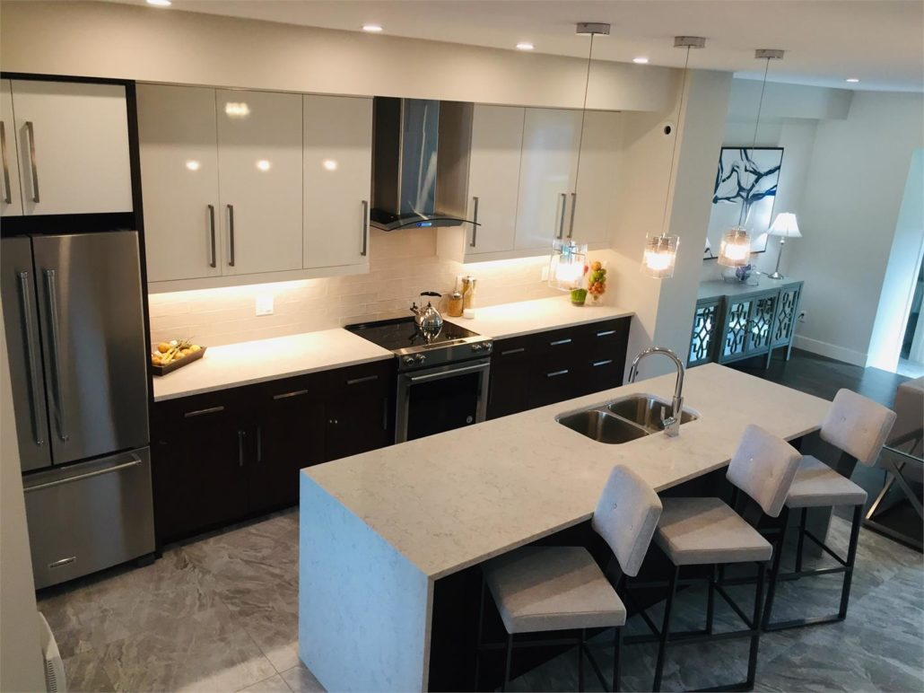 Clair Meadows Kitchen
