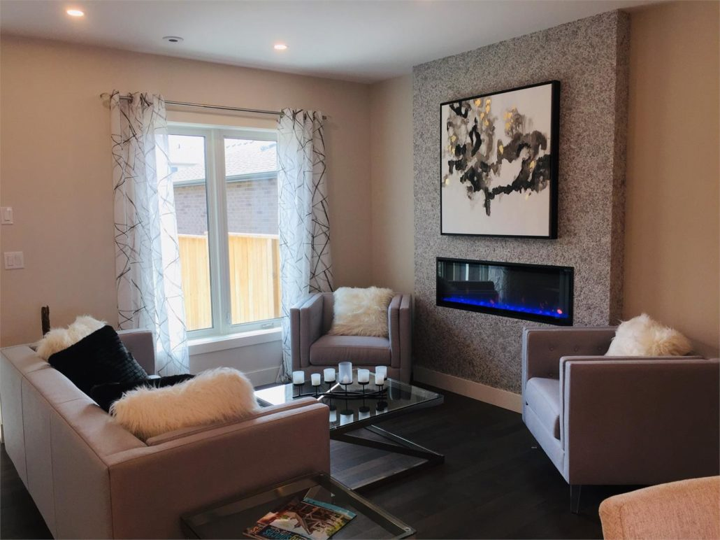 Clair Meadows Livingroom