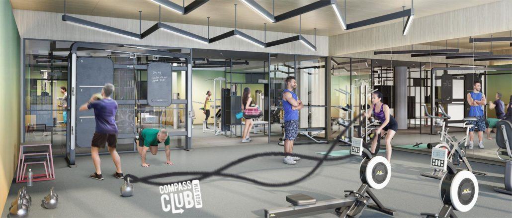 DuEast Boutique Fitness Centre