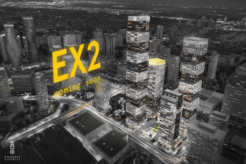 Exchange District Condos - Phase 2