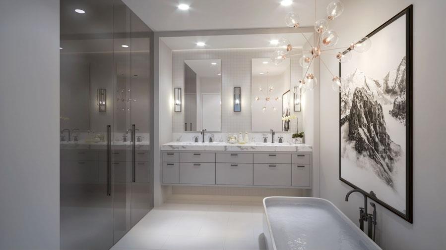 36 Birch Avenue Towns Bathroom