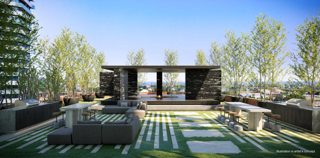 No. 31 Condos Terrace