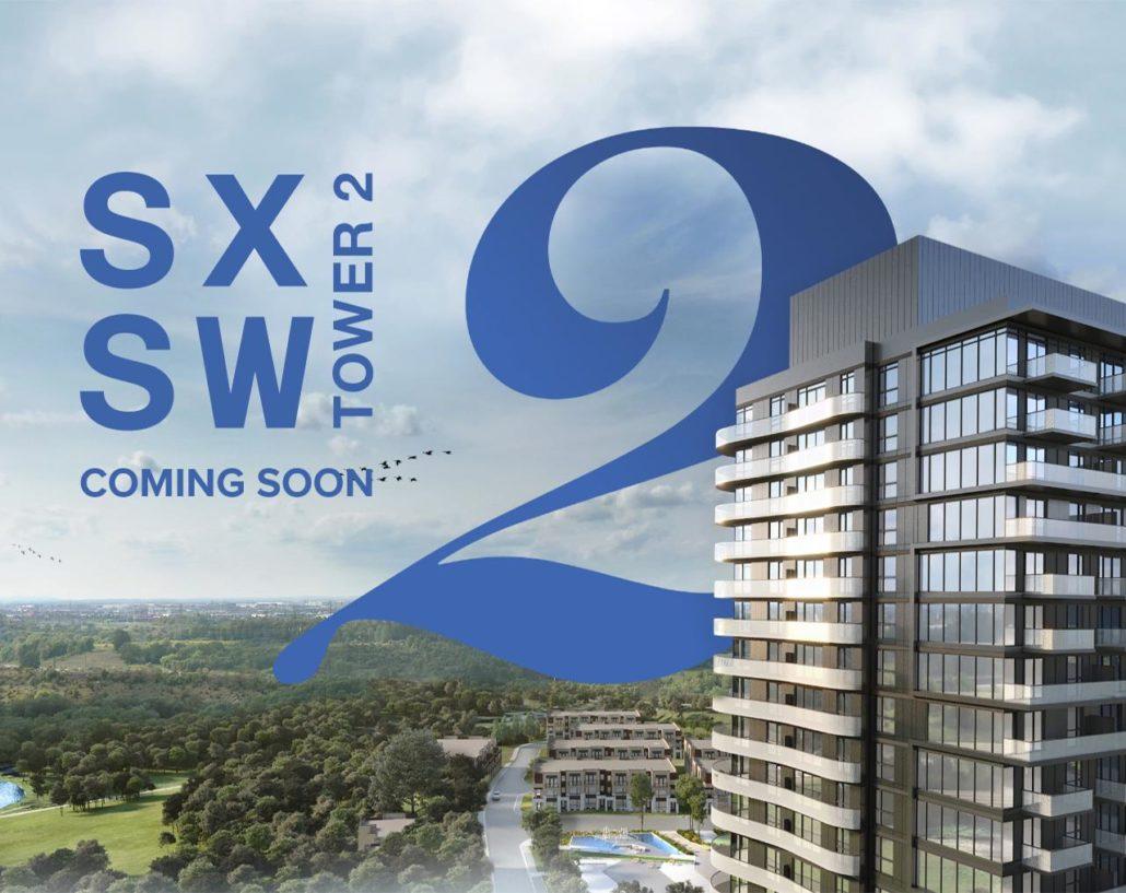SXSW Tower 2 Condos