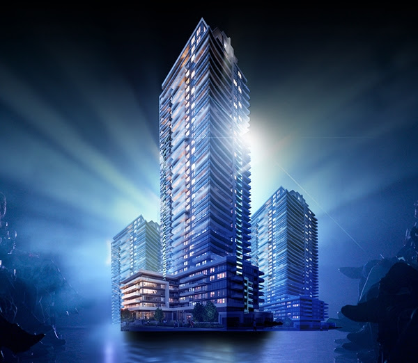 Universal City Condos - Phase 3