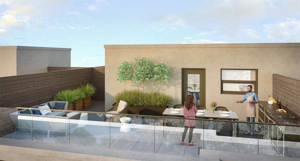 Eleven Altamont Terrace