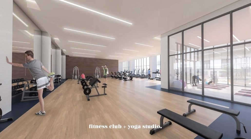 Charisma - Phase II Fitness Club Yoga