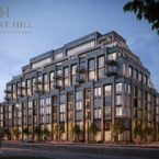 Forest Hill Private Residences Rendering