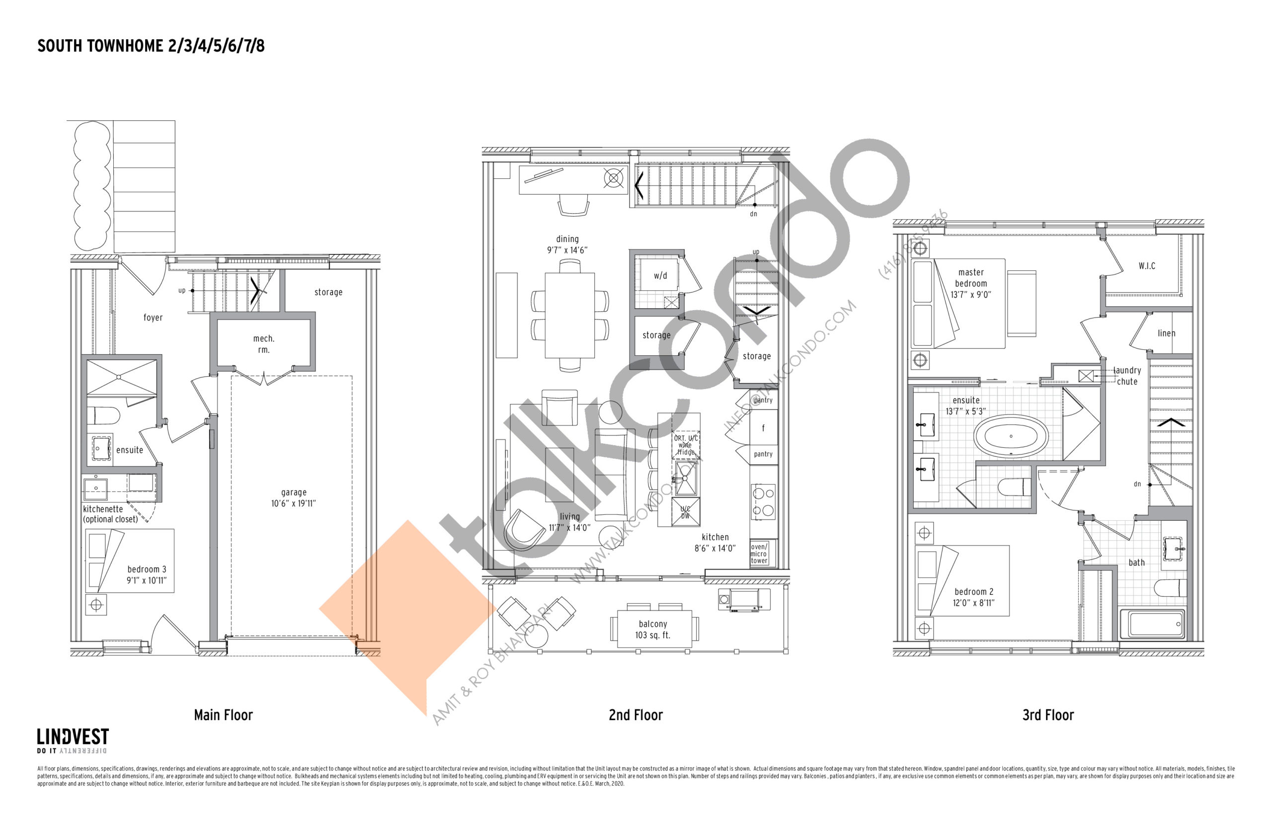 Sonic Condos  Floor Plans, Prices, Availability - TalkCondo