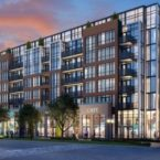 South District Condos Rendering