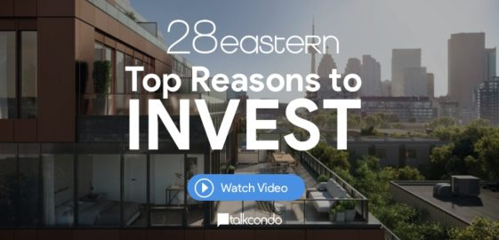 28 eastern condos top reasons to invest