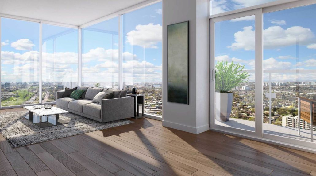 M2M Spaces Condos Sky Collection