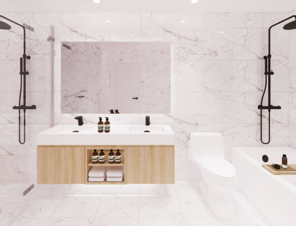 sanctuary lofts bathroom