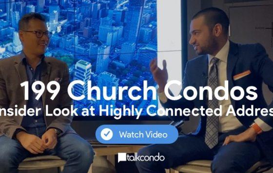 199 church condos video