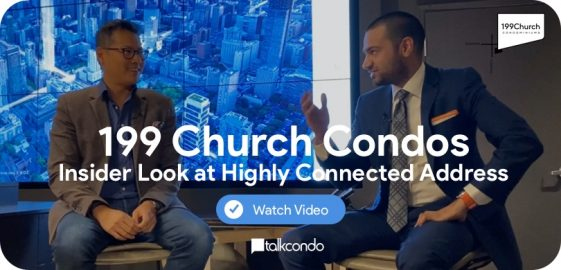 199 church condos video