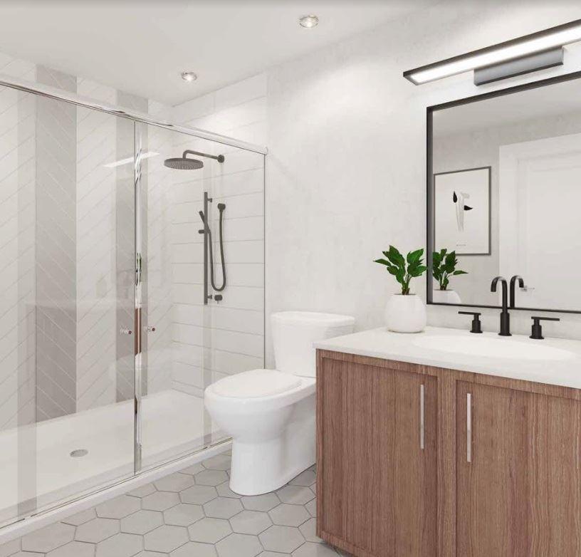 Maxx Urban Towns Bathroom