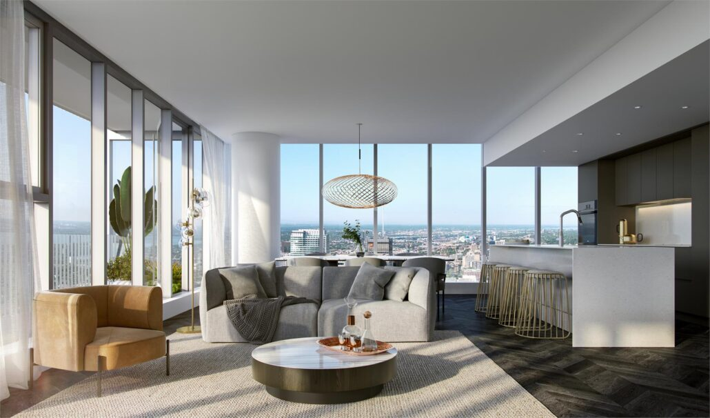1 Square Phillips Penthouse