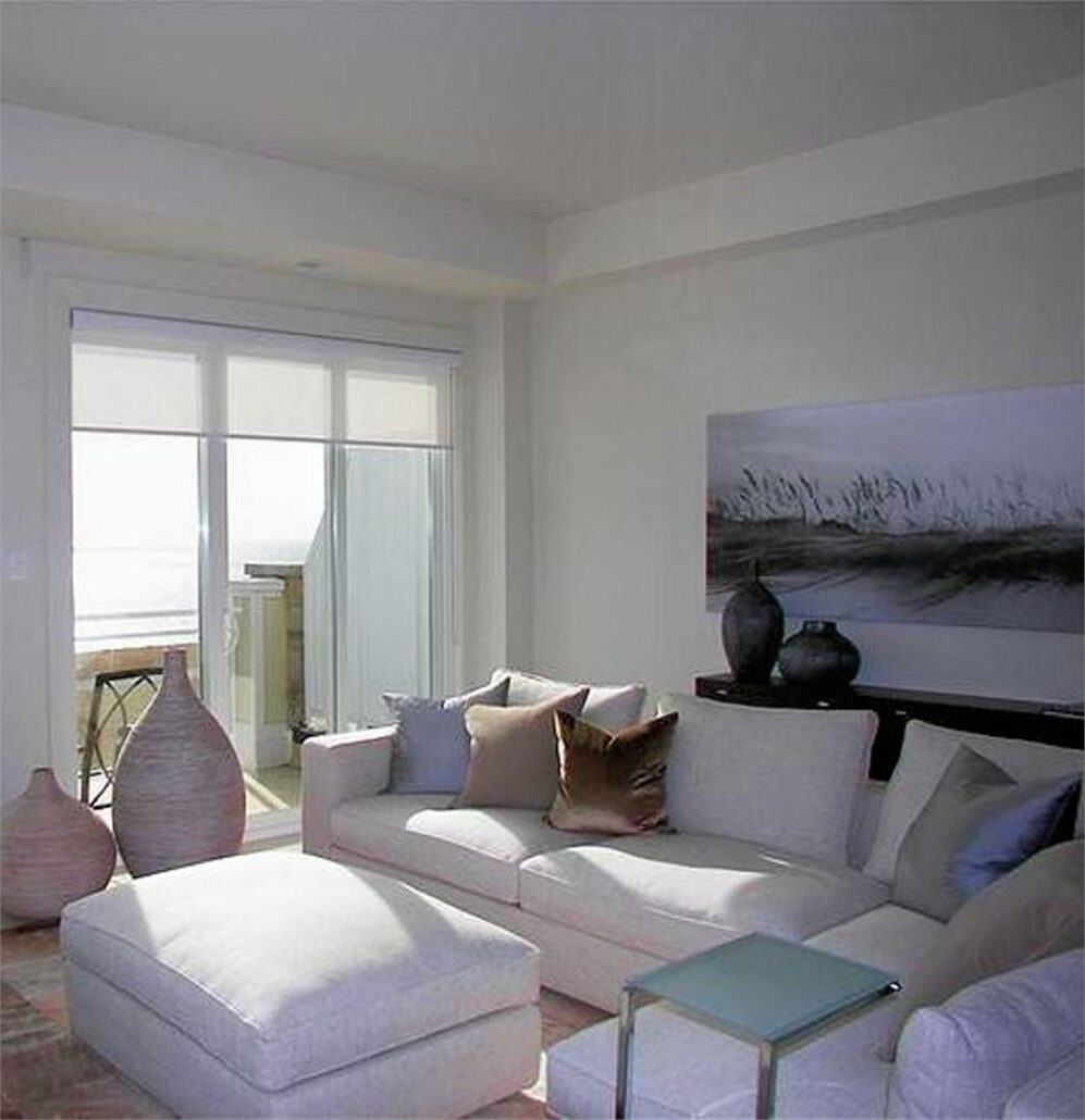 Lake Breeze Bedroom