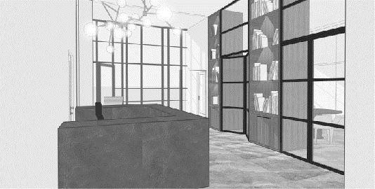 The Bronte Lobby