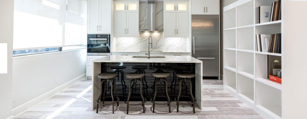 Stone & South Condos Kitchen
