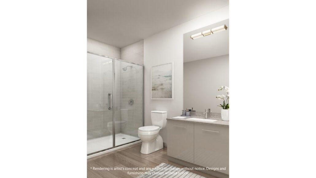 Lackner Ridge Bathroom