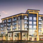 The Boutique Collection at Trend Living Rendering