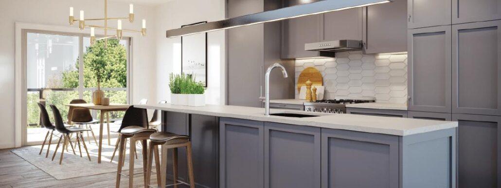 Minto Oakvillage Condos 1 Interior