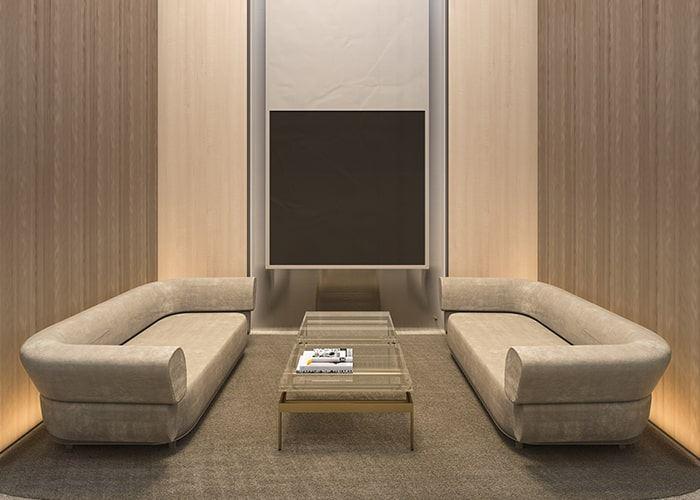 346 Davenport Condos Interior