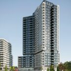 Kindred Condos Rendering