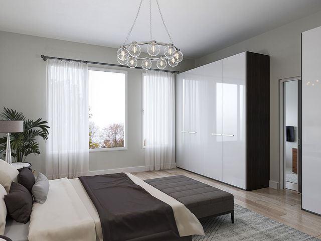 The Sixteen Bedroom